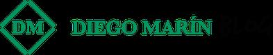 Blog Diego Marín logo