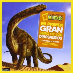 Libro Dinosaurios