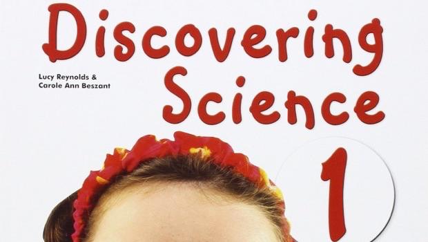 Ciencia en ingles