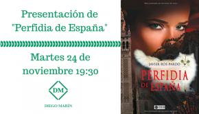 Perfidia de España-2