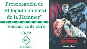 El legado musical de la Hammer