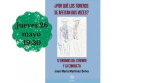 Presentación libro Toreros