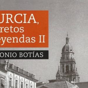 Murcia_Secretos_y_Leyendas Blog