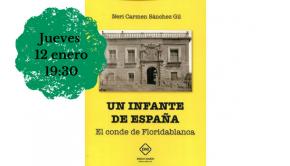 Un infante de España