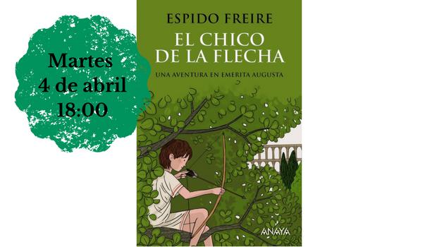Espino Freire