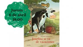 La vaca Josefina