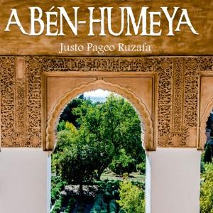 Portada de tragedia y muerte de Abén Humeya